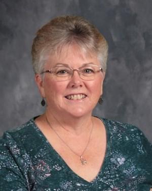 Esther Villinger RN, BSN, LSN