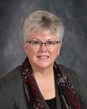 Esther Villinger , RN, BSN, LSN
