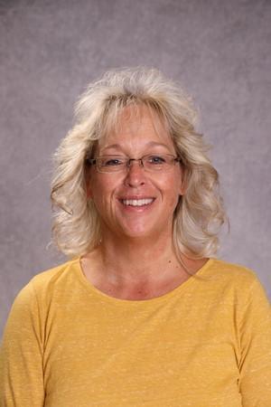 Peggy Messenger